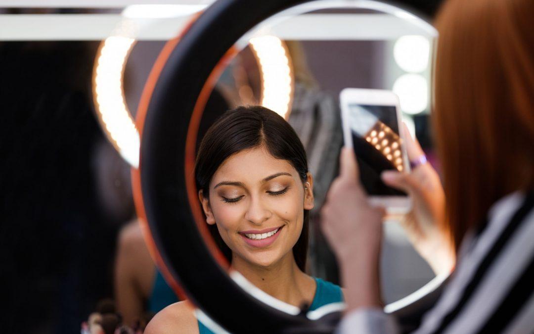 6 consejos para tomar buenas fotografías de tus trabajos como profesional de belleza