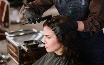 Ir a la peluquería en época de coronavirus