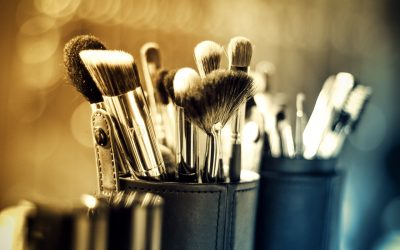 Marcas de brochas de maquillaje profesional