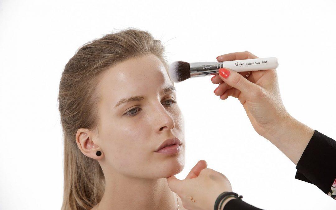 Algunas de las mejores marcas de maquillaje profesional