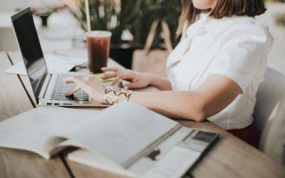 Consejos para potenciar online un emprendimiento de belleza